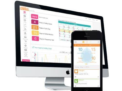 Aplicativo para telemóvel ajuda mulheres que apresentam dificuldade para engravidar   http://angorussia.com/?p=18547