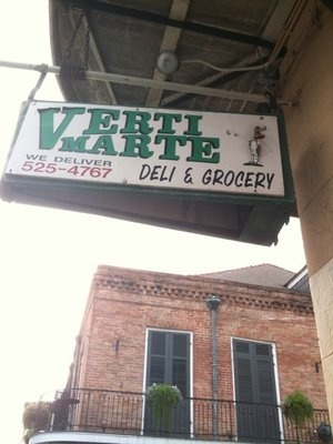 You have not experienced true NOLA food until you have had a bicycle delivery from here at 3am :)