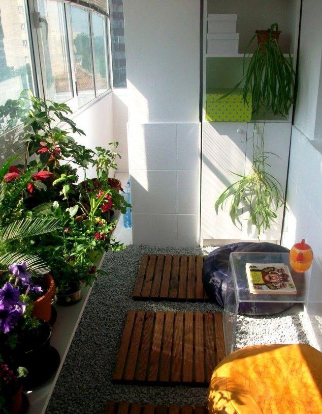make your balcony look more beautiful with these 15 lovable mini gardens balcony ideasbalcony gardenapartment balconiessmall