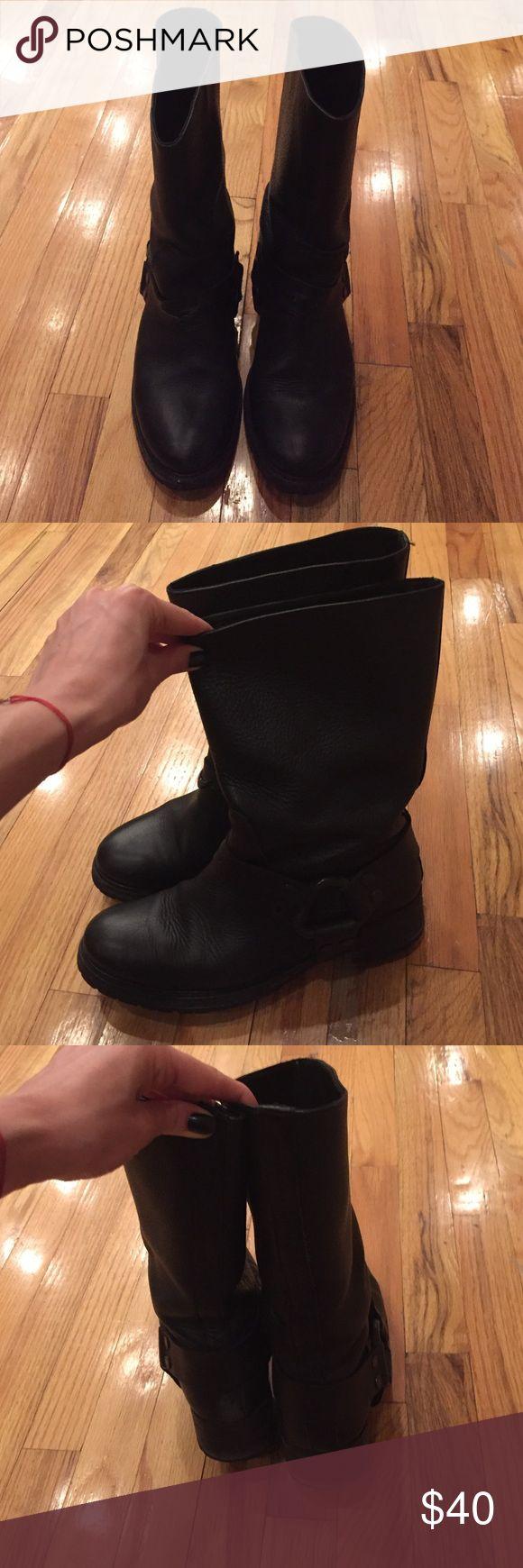ZADIG&VOLTAIRE boots. ZADIG&VOLTAIRE boots for sale. Zadig & Voltaire Shoes Combat & Moto Boots