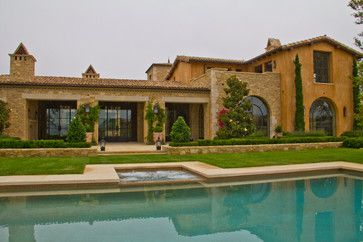 Mediterranean Style Homes Design Ideas, Pictures, Remodel and Decor