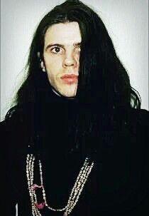 Ian Astbury Apocalyptic Fashion Gothic Rock Bands Long