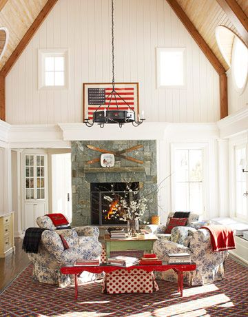 Red White And Blue Room 167 best red white and blue decorating images on pinterest | red