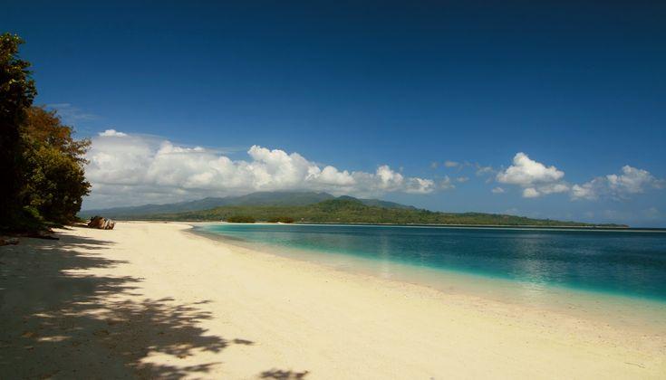 5 Tempat Wisata Indah di Maluku - Maluku