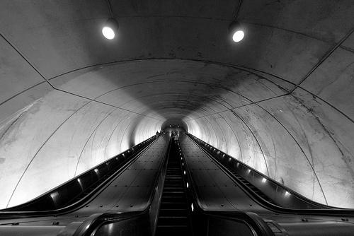 Tenleytown Metro, Washington, DC