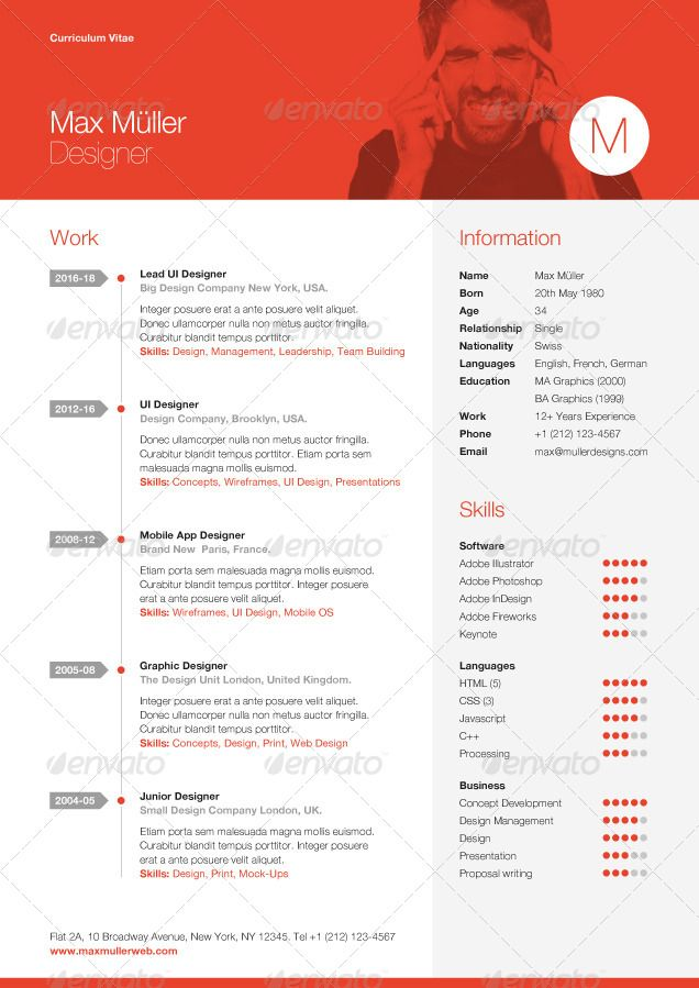 67 best Resume Templates images on Pinterest Business cards - adobe indesign resume template