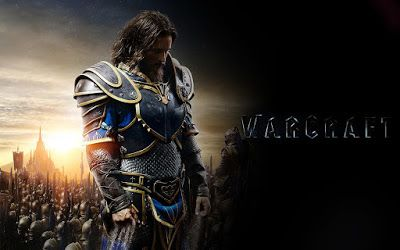 Warcraft (2016) Trailer - http://www.trailers80.com/2015/11/warcraft-2016-trailer.html