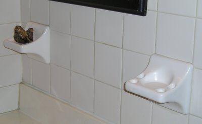 Putting An End To Useless Ceramic Bathroom Holders Make