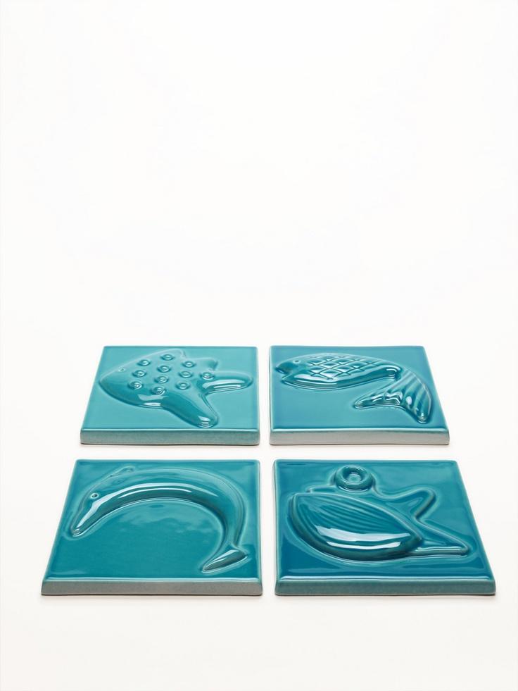 sensations tiles, first samples, 2007   ©sonia sapinho