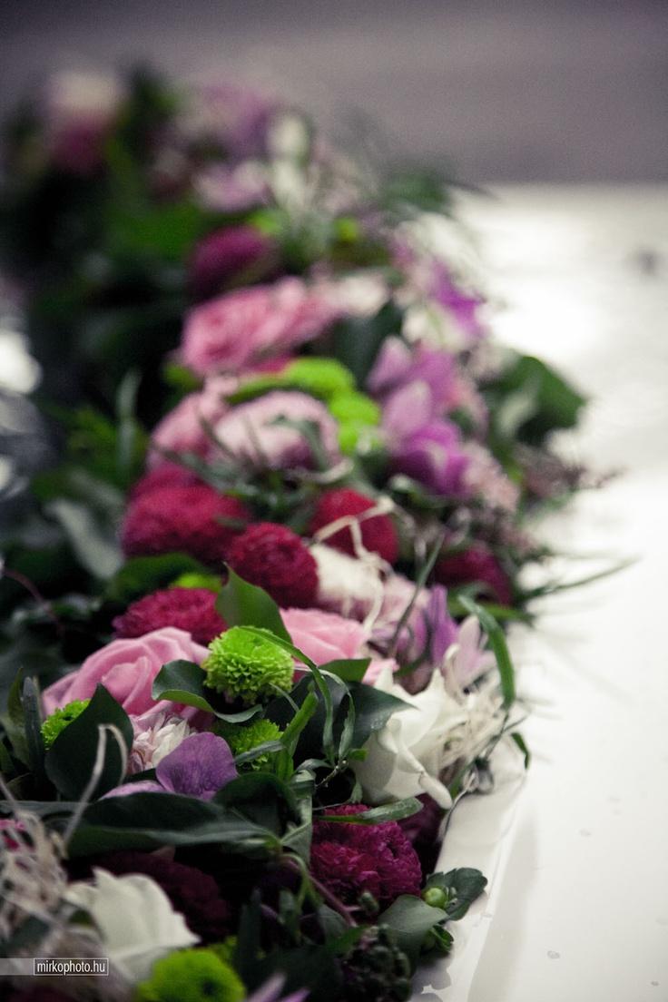 Flowers-cars-weddings...