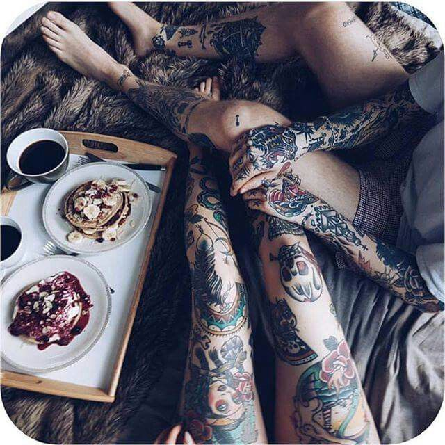 Pin De Andrew Mougios En Tattoos: Pin De Tamara Maguna En Tatuajes SOLO MUJERES ♥