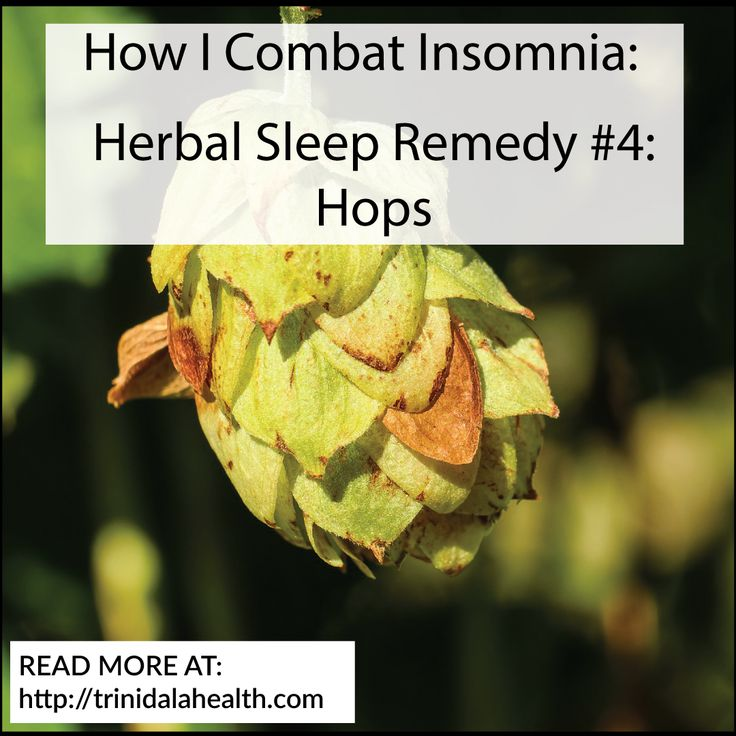 Can't Sleep? How I Battle Insomnia with this Herbal Sleep Remedy