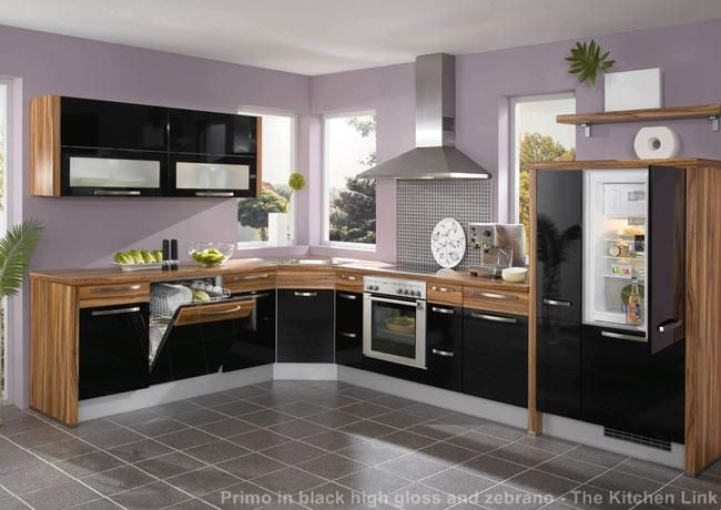 10+ images about The Primo range from Nobilia Kitchens on ...