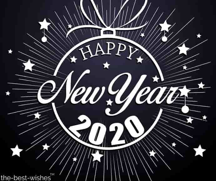 Happy New Year 2020 Images.Happy New Year 2020 Wishes Quotes Messages Best Images