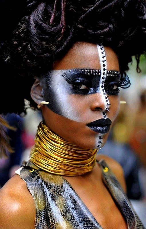 cours de maquillage et de coiffure artistique professionnel, paris, france