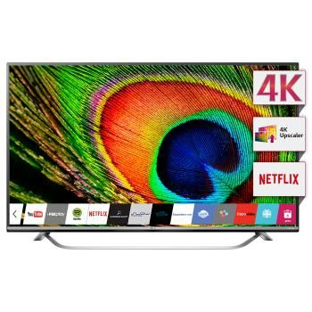 "Smart TV LG 49 "" 4K Ultra HD 49UF7700.AWN"