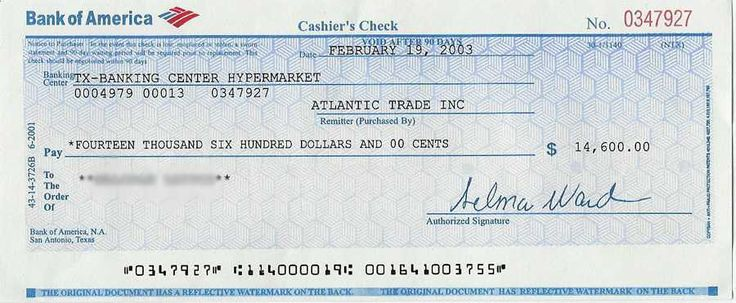 Counterfeit Check Sample fake check awareness most checks can be - best of sample invitation letter kosovo