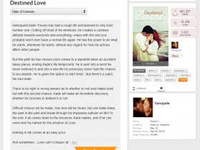 #novel #book #original #wattpad #unique #spanish #badboy #delinquent #love #romance  http://www.wattpad.com/story/593260-destined-love