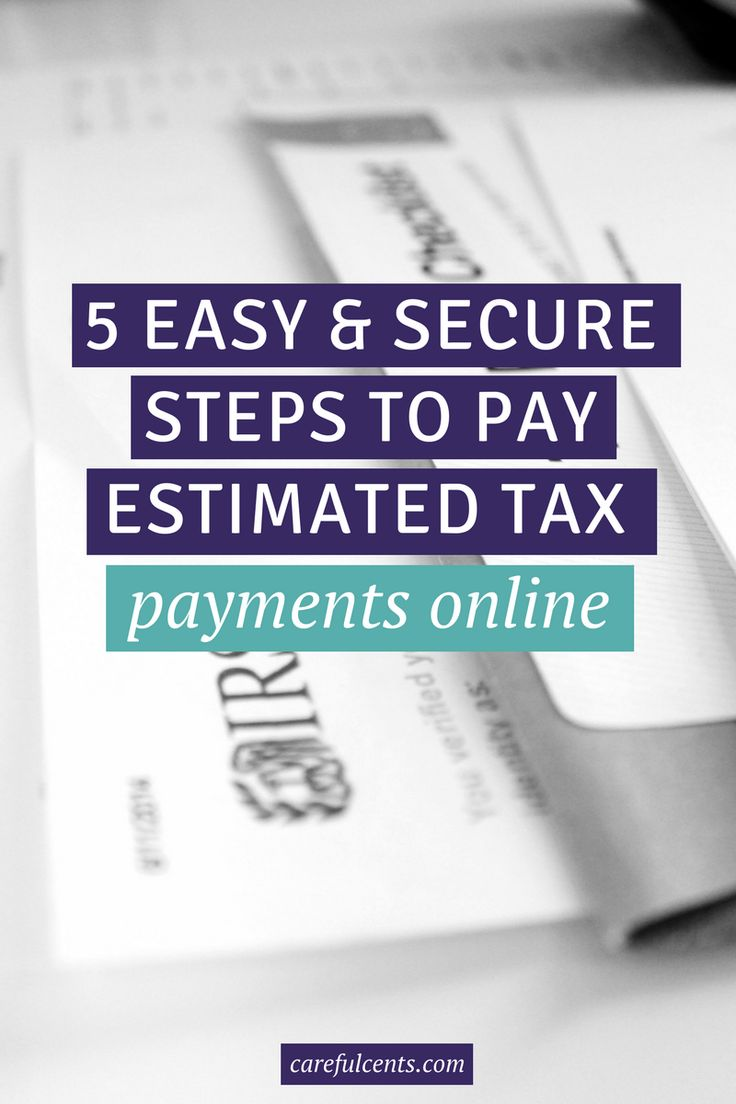 Estimated tax payment dates in Brisbane