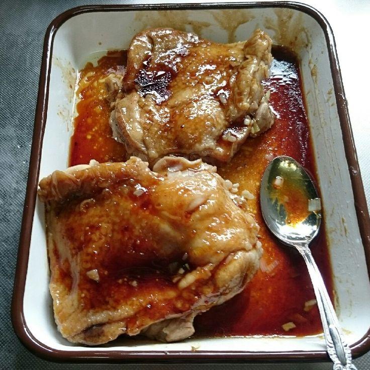 炊飯器で1発‼あっという間に鶏チャーシューと炊き込み炒飯♪|しゃなママオフィシャルブログ「しゃなママとだんご3兄弟の甘いもの日記」Powered by Ameba