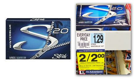 Free Stride Gum at Rite Aid!: Coupons, Freebies, Free Stride, Rite Aid, Steals, Tips, Deals