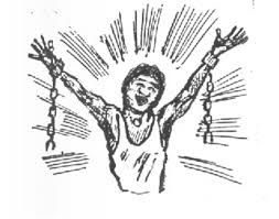 The End Of Slavery!!!!!!!!!