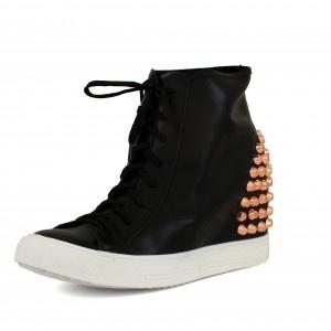 miaShoes | Online Catalog > Jeffrey Campbell Spike Sneaker