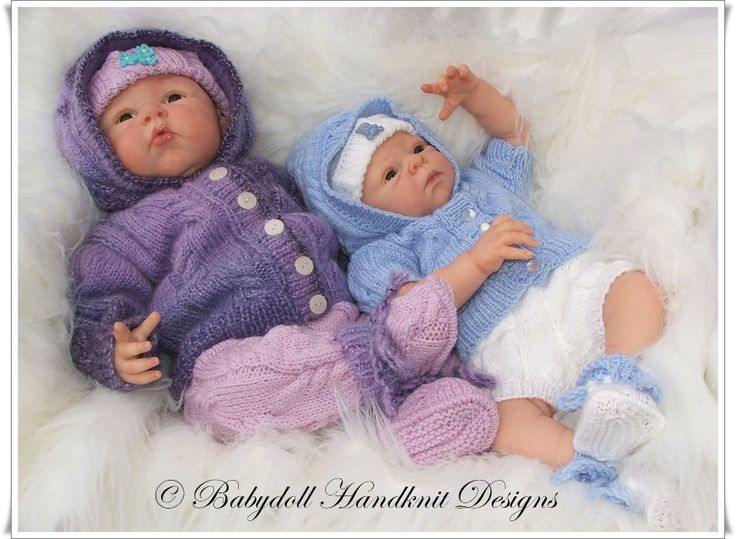 Free Knitting Patterns For Dolls Prams : 382 best images about knitting for preemies on Pinterest ...