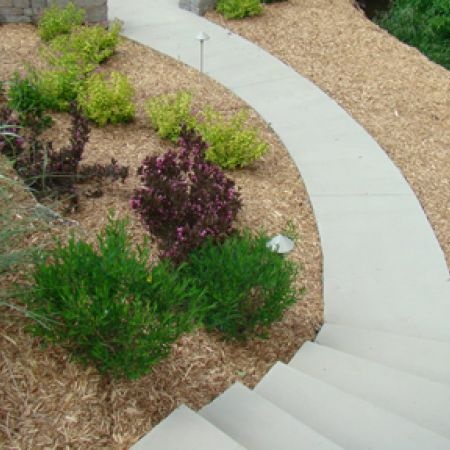 Mulch ideas for your yard and garden