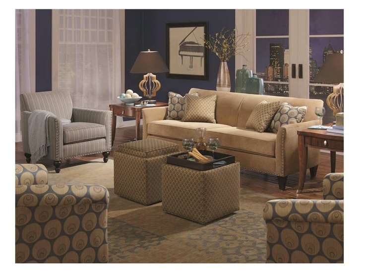Found It At Wayfair   Rowe Furniture Varick Living Room Collection