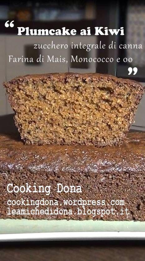 Plumacake ai kiwi e zucchero integrale di canna  http://leamichedidona.blogspot.it/2015/11/plumacake-ai-kiwi-e-zucchero-integrale.html https://cookingdona.wordpress.com/2015/11/18/plumacake-ai-kiwi-e-zucchero-integrale-di-canna/  #dolciperlacolazione #ricettaplumcake