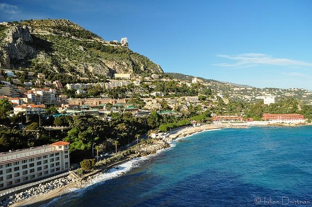 Monte Carlo, via Flickr.