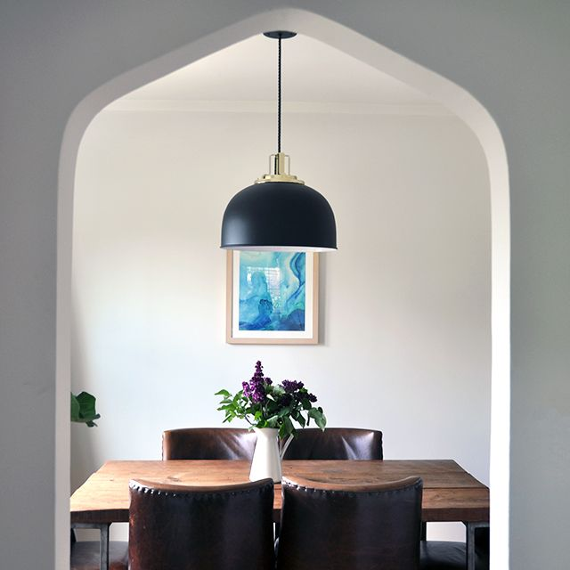 Simple Guide To Styling A Dining Room With Lighting Art Timeless Furniture