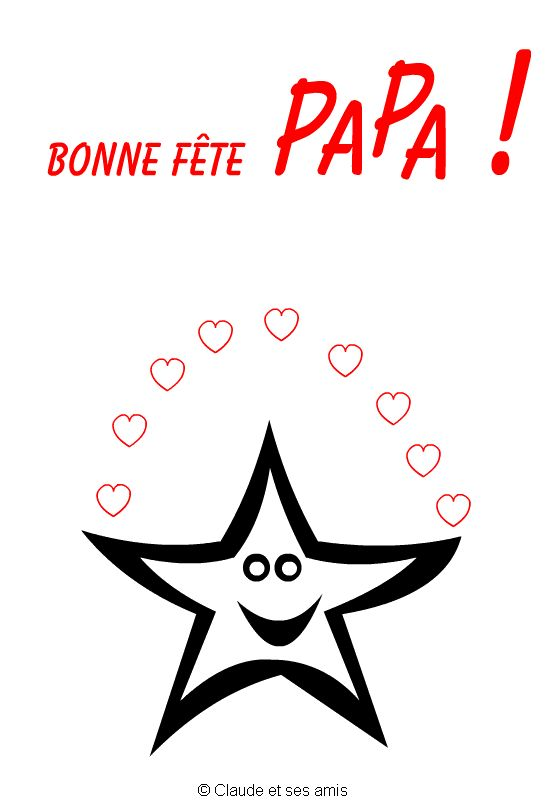 35 best images about bonne f te papa dessins imprimer on pinterest un image search and - Coloriage bonne fete papa a imprimer ...