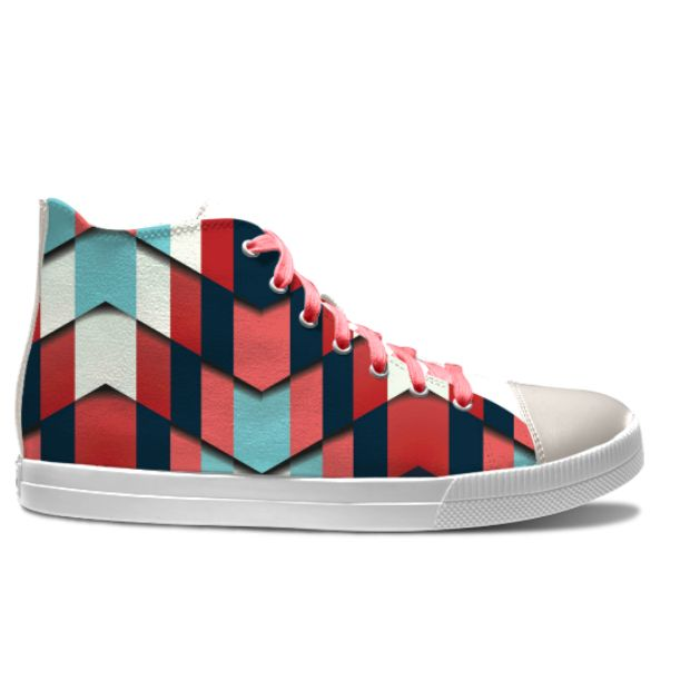 idxshoes.com - Hi-Top Sneakers