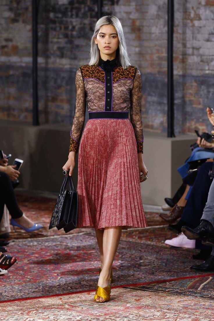 Gucci Resort 2016 - Collection - Gallery - Style.com: