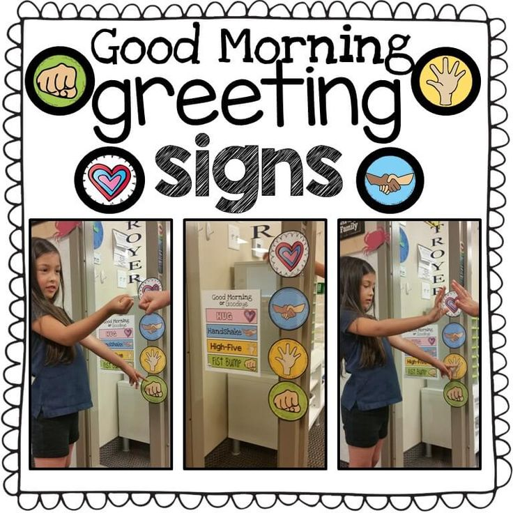 Classroom Greeting Ideas ~ Best conscious discipline images on pinterest