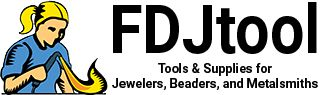 Jewelry tools & jewelry displays, jewelry making tools plus beading supplies for the jeweler, beaders, hobbyist, craftsman. Metal clay, Beadalon, wire wrapping, silver wire & copper sheet Fdjtool.com your one stop shop.