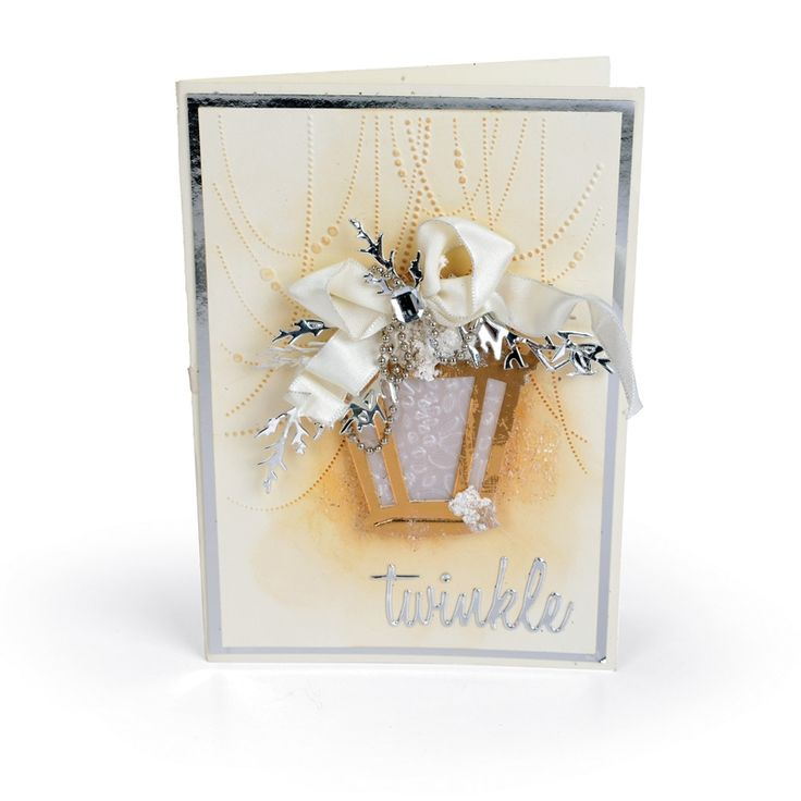226 best Sizzix images on Pinterest Cards Big shot and Card ideas