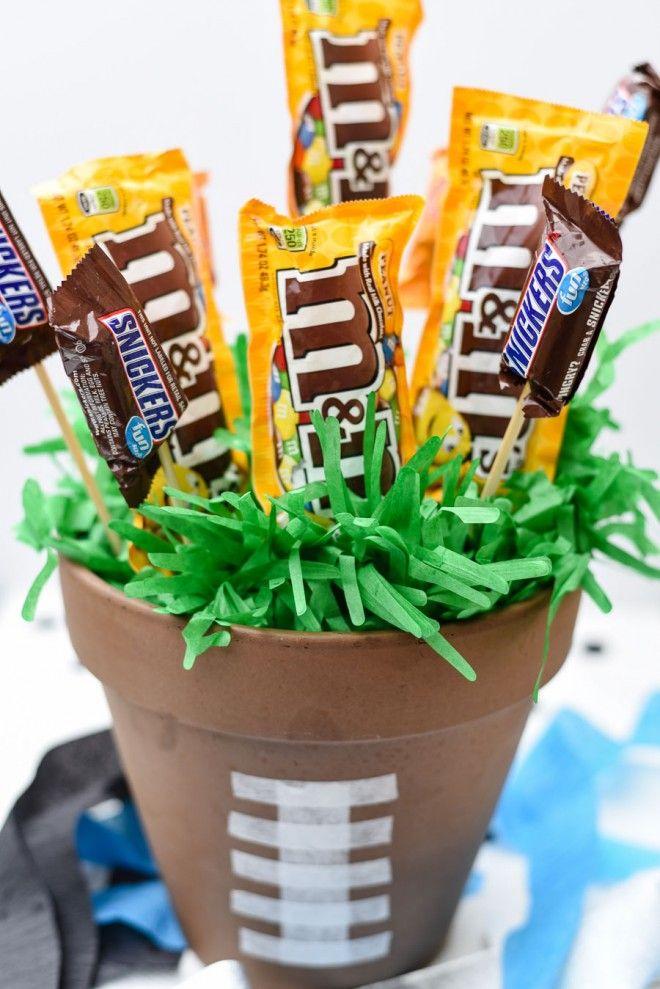 Super Bowl Party Food Ideas, Decor & More - An Alli Event