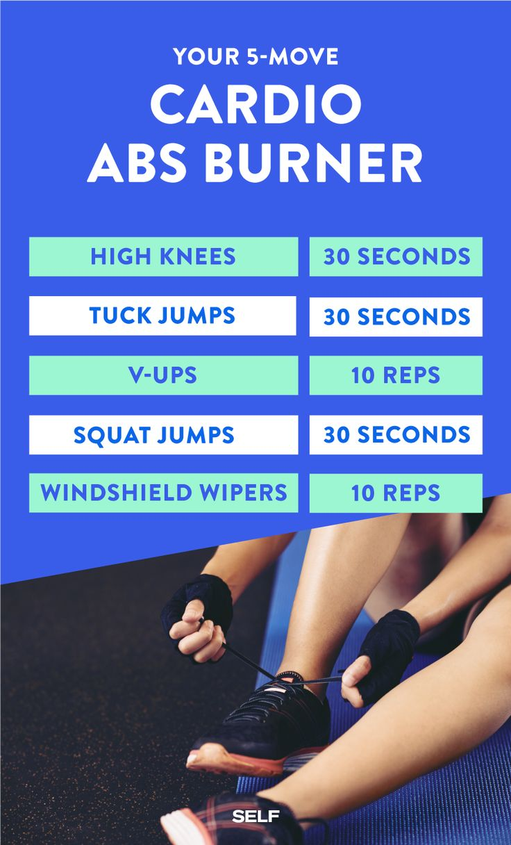8 Very Short Workouts You Can Do In Your Living Room Right This Minute
