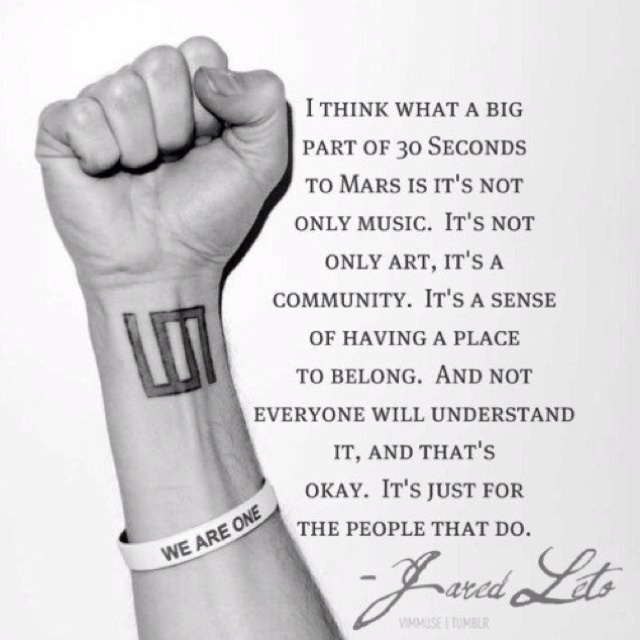 353 Best 30 Seconds To Mars Images On Pinterest Thirty Seconds 30