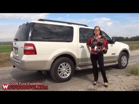 For buyers in need of a Full Size Spacious #suv this +Ford Motor Company Expedition EL is a SOLID choice! Learn all about it in this #videowalkaround  Woody's Automotive Group is the highest rated dealership in middle America, see why at www.over1000reviews.com #carshopping is fun again @Woody's Automotive Group  http://www.wowwoodys.com/inventory/view/Model/Expedition%20EL/Used/SortBy0/...