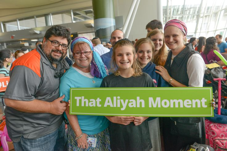 They're on their way! Hailing from Alberta, British Columbia, California, Colorado, DC, Florida, Illinois, Maryland, Massachusetts, New Hampshire, New Jersey, New York, Ohio, Ontario, Pennsylvania, Quebec, Texas, Virginia, Washington, 221 people making Aliyah have taken off! We're so excited to greet them tomorrow morning! Join us and watch the live webcast www.nbn.org.il/live #LiveLoveIsrael