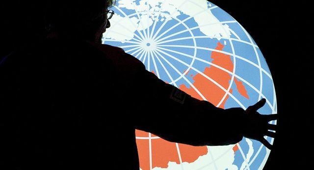 EU, USA und Nato bereiten eine Medien-Offensive in Russland vor. Die Allianz will in Russland aktiv Gegenpropaganda gegen die Regierung betreiben. Diese Agitation verhindere das Entstehen einer una…