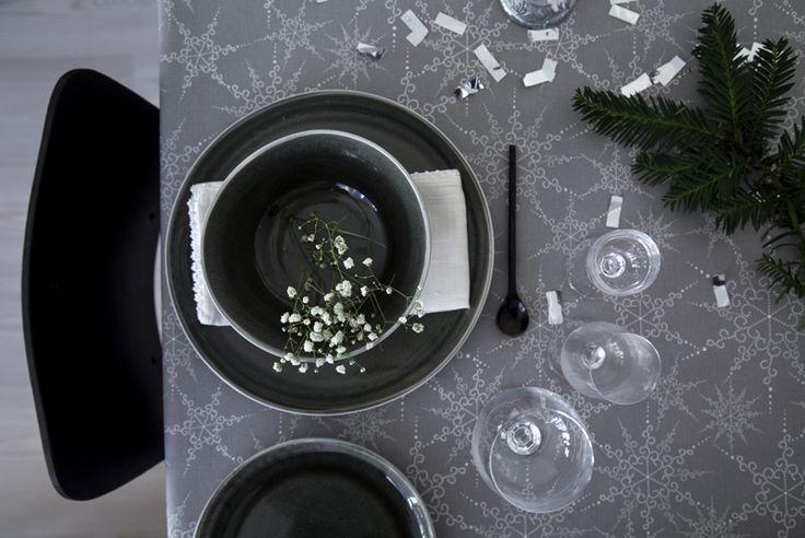 A.U Maison AW16. #aumaison #interior #homedecor #styling #danishdesign #danishproduction #christmas #hygge #ceramics #tableware #tablesetting