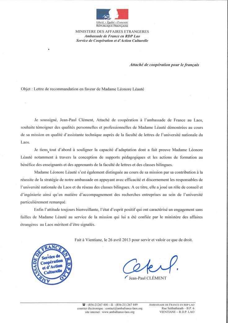 image comment ecrire une lettre en francaise exemple modele cv