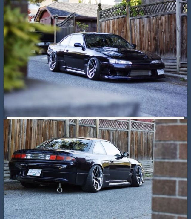 46 best s14 kouki images on pinterest jdm cars nissan silvia and them lxzs though publicscrutiny Images