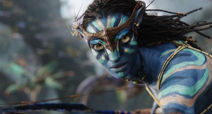 Avatar 2'nin Vizyon Tarihi 2018'de