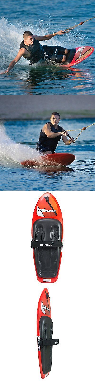 Kneeboards 159163: Skiing Sport Accessories Charger Kneeboard Water Sports Outdoor Sporting Goods -> BUY IT NOW ONLY: $182.77 on eBay!